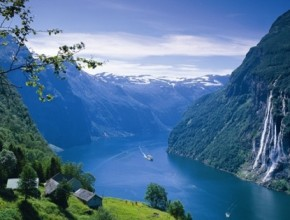 norwayscenery
